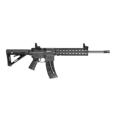 Air rifle 22 MP15 MOE