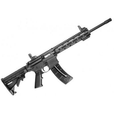 Air rifle 22 S&W MP15 Sport