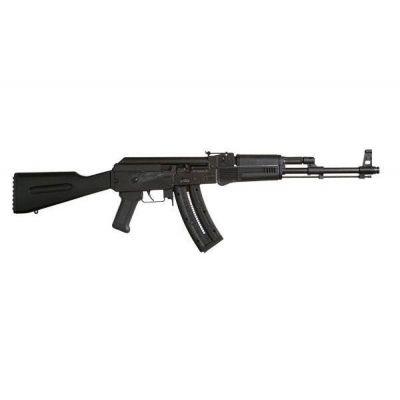 Air rifle 22 synthetic GSG47