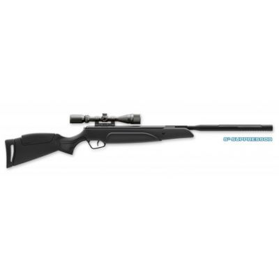 Air rifle 5,5 A30 S2 Wood Combo STOEGER