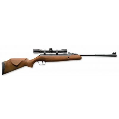 Air rifle 4,5 X5 wood STOEGER