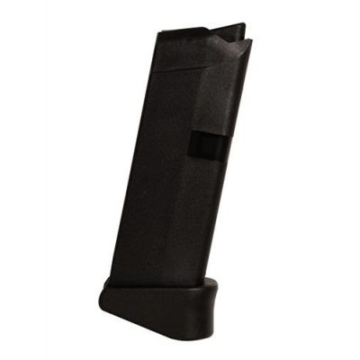 Mag azine 380 Glock 42 (6) w / extension
