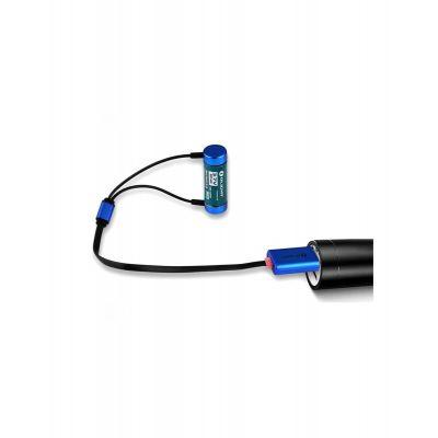 Cargador magnetico USB Olight