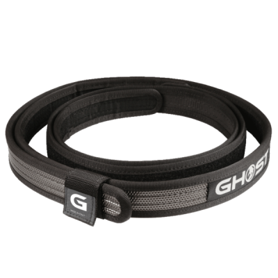 Belt 120 Ghost Carbon