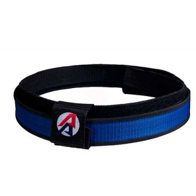 "Competition belt 42 ""Blue DAA"
