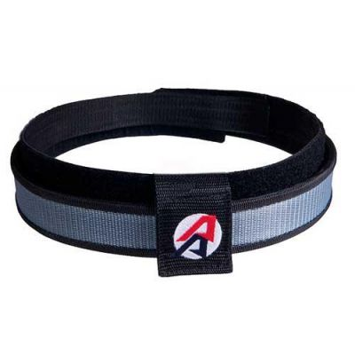 "Competition belt 34 ""Gray DAA"
