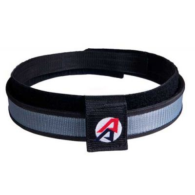 "Competition belt 40 ""gray DAA"