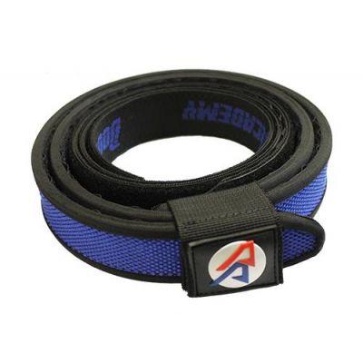 """Premium Belt 36 """"Blue DAA"""