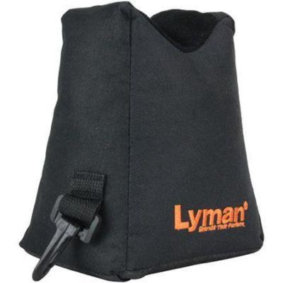 Shooting rest forward full Lyman