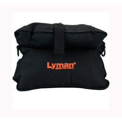 Cojin portable mesa lleno Lyman