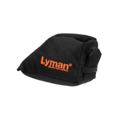 Cojin trasero lleno Lyman