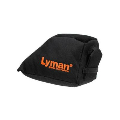 Lyman full rear Shooting rest