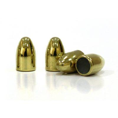 Bullet 9 124gr FMJ (500u) Armscor