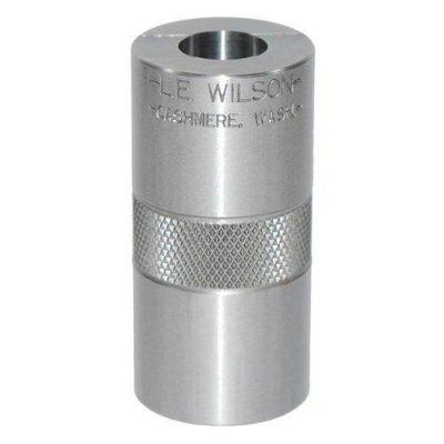 222 Rem LE Wilson Tester