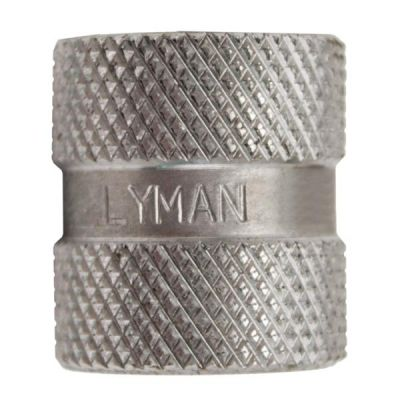 9 mm / p ammunition tester Lyman