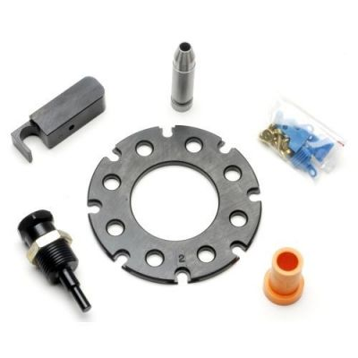 Conversion 40 sw 1050 Dillon