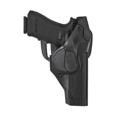Glock 17 duty Level III Holster Vega Cama model