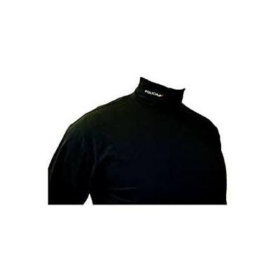 Camiseta Cisne Policia Satara Thermolite SM