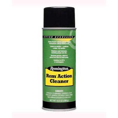 Desengrasante Action Cleaner Remington 10,5 Oz