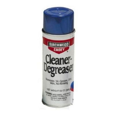 Desengrasante aerosol 10oz CASEY