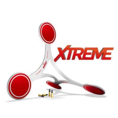 Mobile Target Xtreme Shot 2000 9Pb