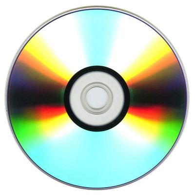 DVD medcup 2006