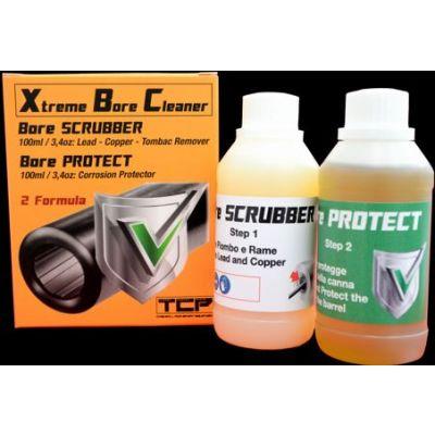 Eliminador cobre y protector TARGET CUSTOM PARTS