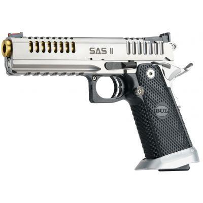 40 SAS II AIR Picatinny Bul pistol