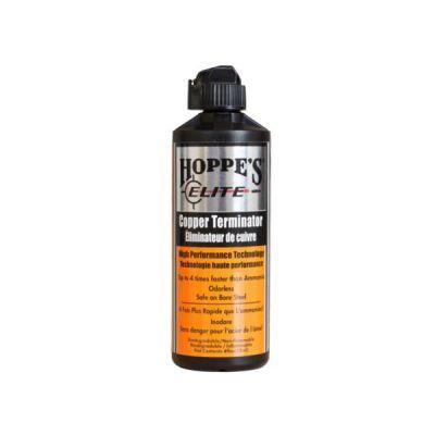 Eliminador cobre 4 oz Hoppes