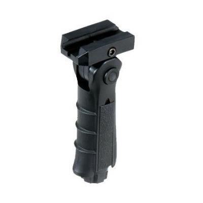 Grip AR15 black folding Leapers UTG