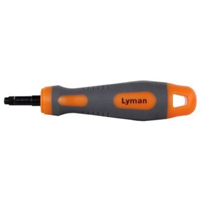 Reamer housing primer large Lyman