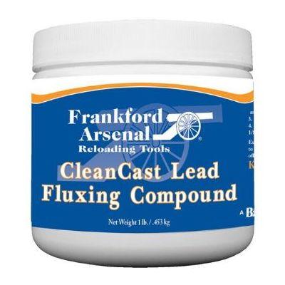 Aleador limpiador de plomo FRANKFORD