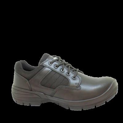Boots Fox 3.0 Mag num black