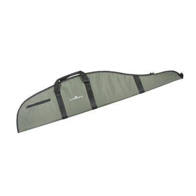 Funda acolchada rifle c/ visor 115cm Stinger