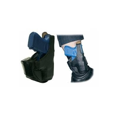 Holster 26 leather ankle holster Roal