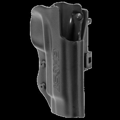 Glock GEN4 / 5 Ghost Civilian 3G Holster