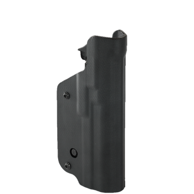 HK Expert G5 Level III Holster without Ghost adapter