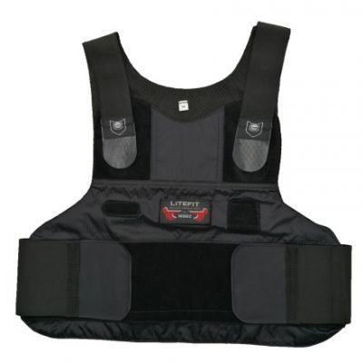 Holster vest M CHB12 / 22 black