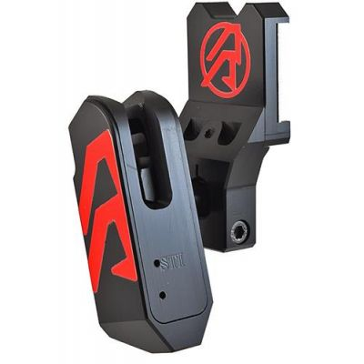 Holster IPSC Alpha-X red DAA