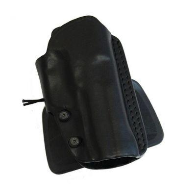 HK rotary paddle Holster , Glock leather Vega