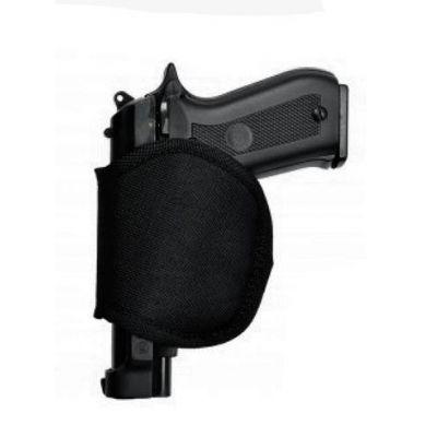 "Holster revolver / pistol 2 ""- 4"" cordura surface Parabellum"