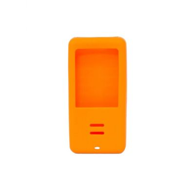 Holster silicone orange Timer CED7000