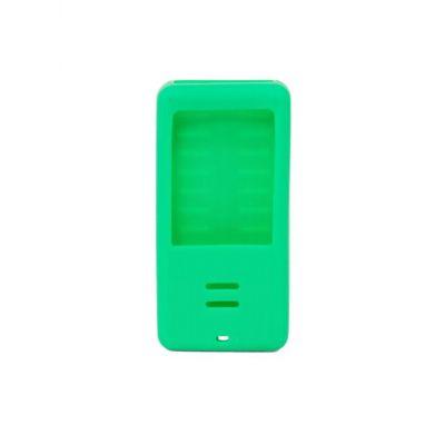 Funda silicona Timer CED7000 verde