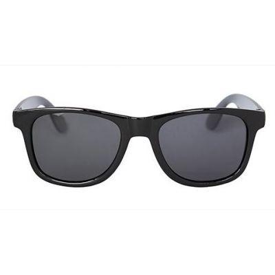 Deimos Black Glasses