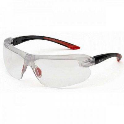 Gafas Bolle IRIS transparentes