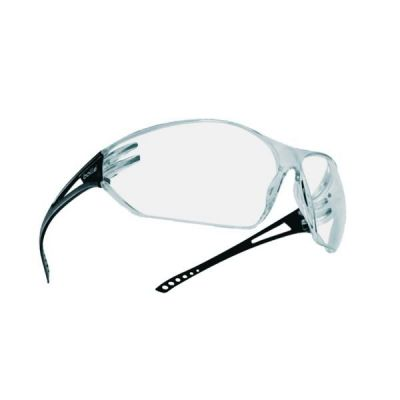 Bolle Slam clear glasses