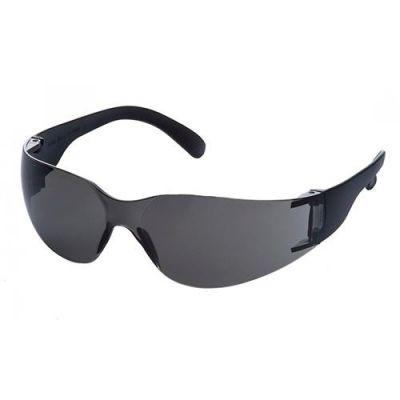 Gafas J PC gris patillas negras Delta Tactics