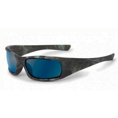 Gafas sol 5B ESS cristal azul polarizado/ montura camo