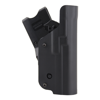 Funda Glock 17 nivel III rotatoria Ghost G5