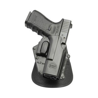 Glock 19 Fobus Holster